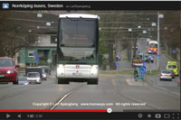Youtube, Norrkoping buses