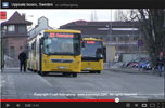 Youtube, Uppsala buses